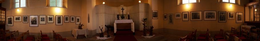 Begegnungen mit Afrika - Ev. Kirche in Kemlitz