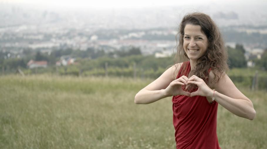 Bild: mentalLOVE Blog - mein Videoportrait - Susi Bartmann - wahre Liebe Coach