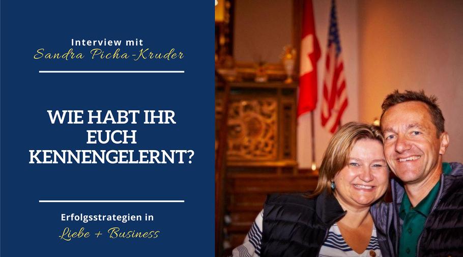 Bild: mentalLOVE Blog - Interview mit Sandra Picha-Kruder über ihre Erfolgsstrategien in Liebe und Business