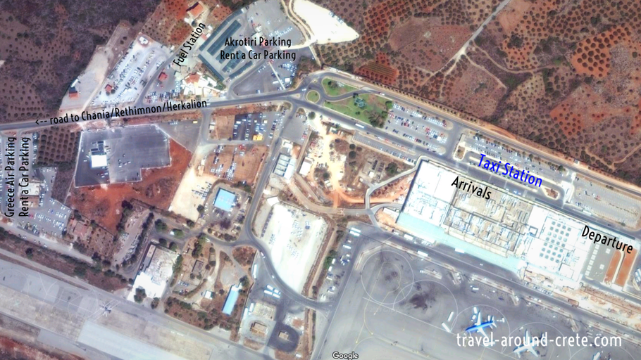 Flughafen hania, chania, xania, airport Hania, Departure Hania, Arrival Chania airport,