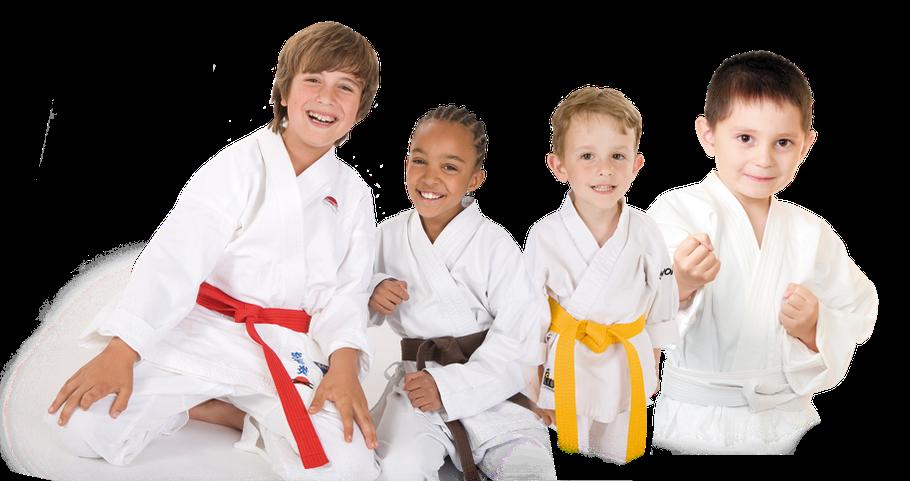 Selbstverteidigung Reutlingen für Kinder