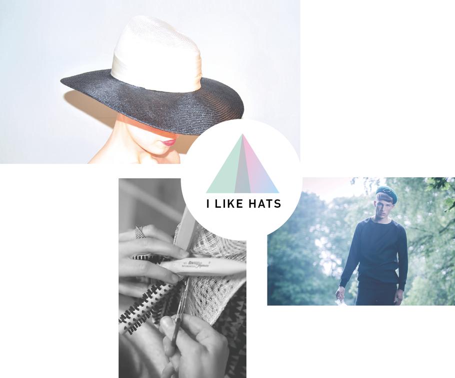 Hüte, Fashion, Bühne, Show aus Hamburg