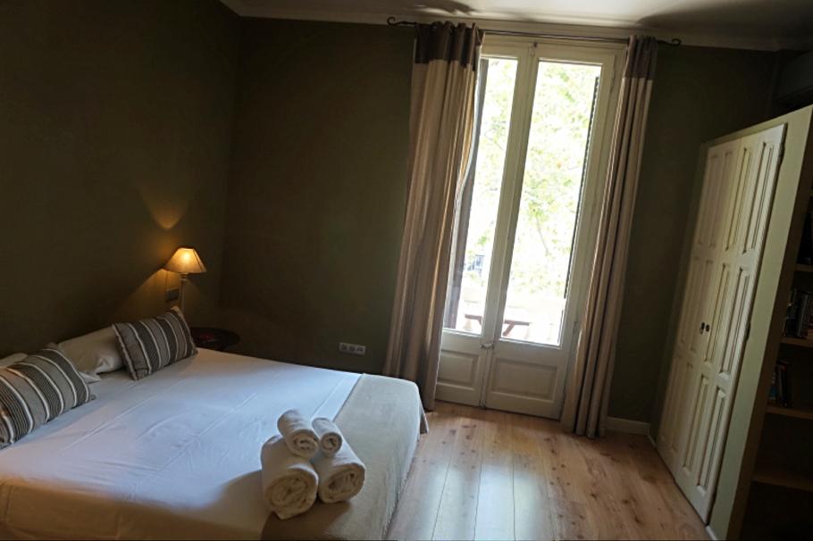 Das Barna House B&B ist die perfekte Unterkunft für einen Barcelona Trip!