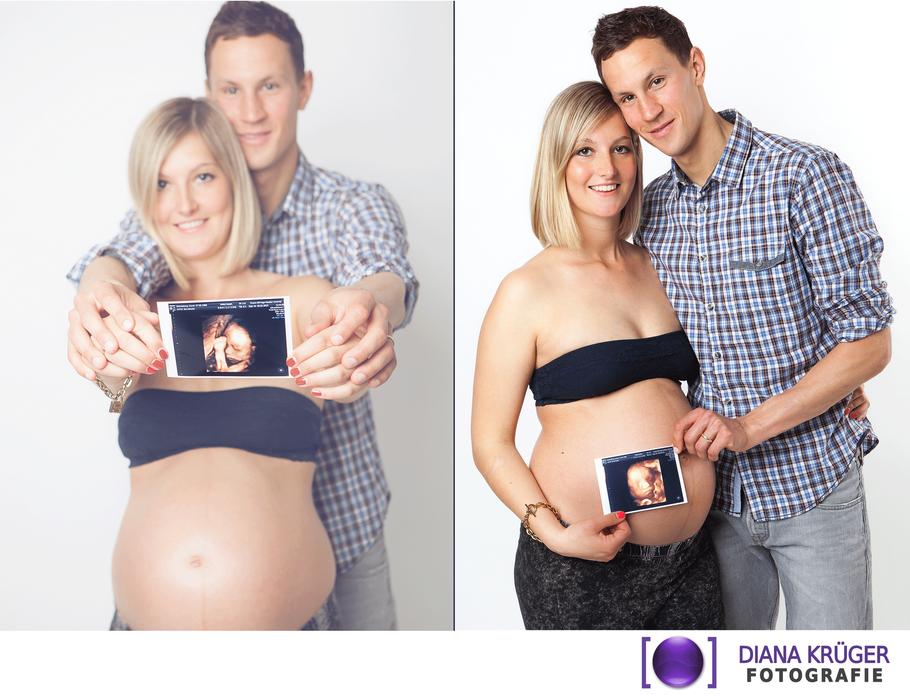 Babybauchfotos, Schwangerenfotografie, Diana Krüger