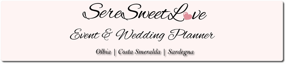 SereSweetLove Event & Wedding Planner
