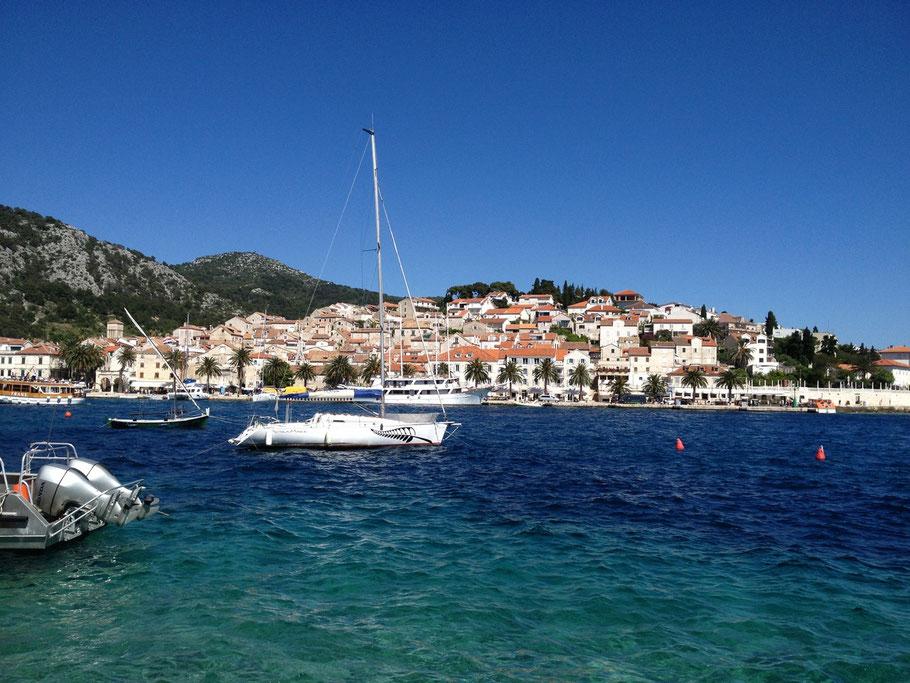Kroatien 2013