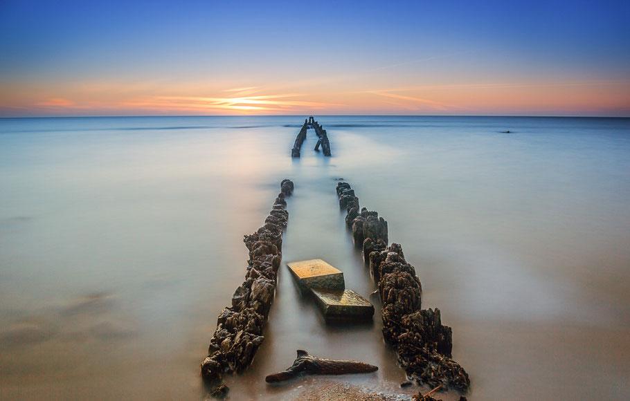 Sunset Hindeloopen ©JurjenVeerman