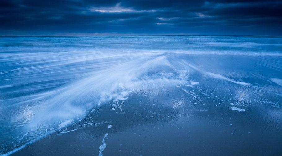 Noordzee Formerum - Terschelling ©JurjenVeerman