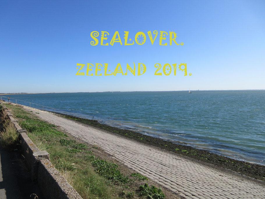 Zeeland - Septembre 2019