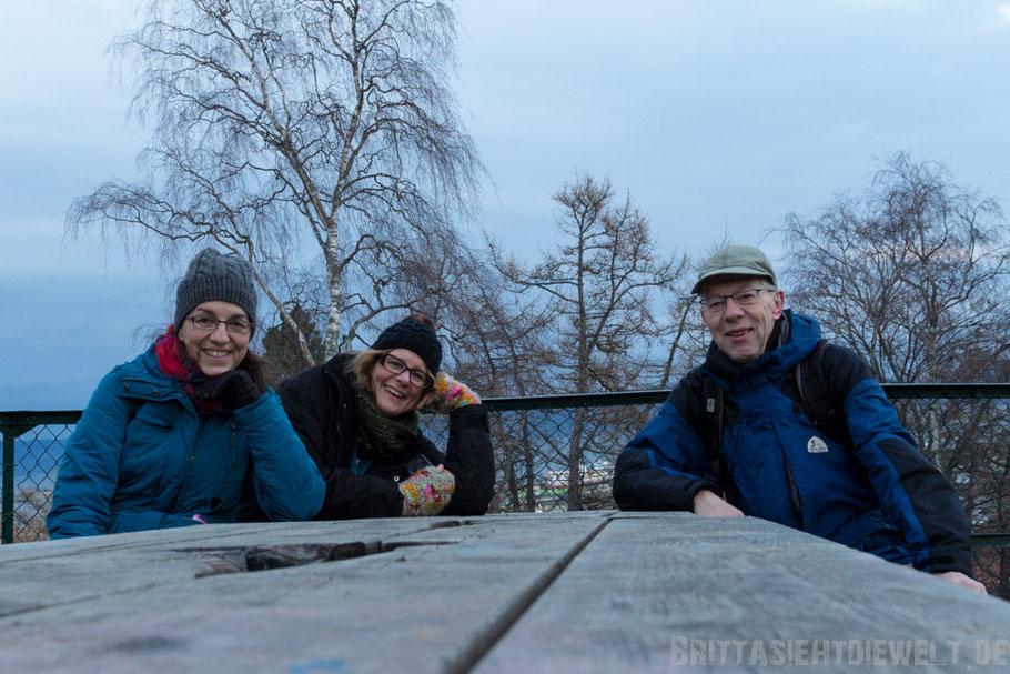 Festung,Kristiansten,Trondheim,Hurtigruten,Norwegen,ms,Midnatsol, Postschiff,Winter,November,Tipps,2014