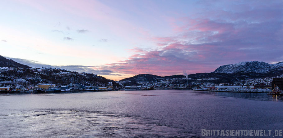 Winter,Tipps,Hurtigruten,November,Ms,Midnatsol,Kreuzfahrt,Postschiff,Harstad