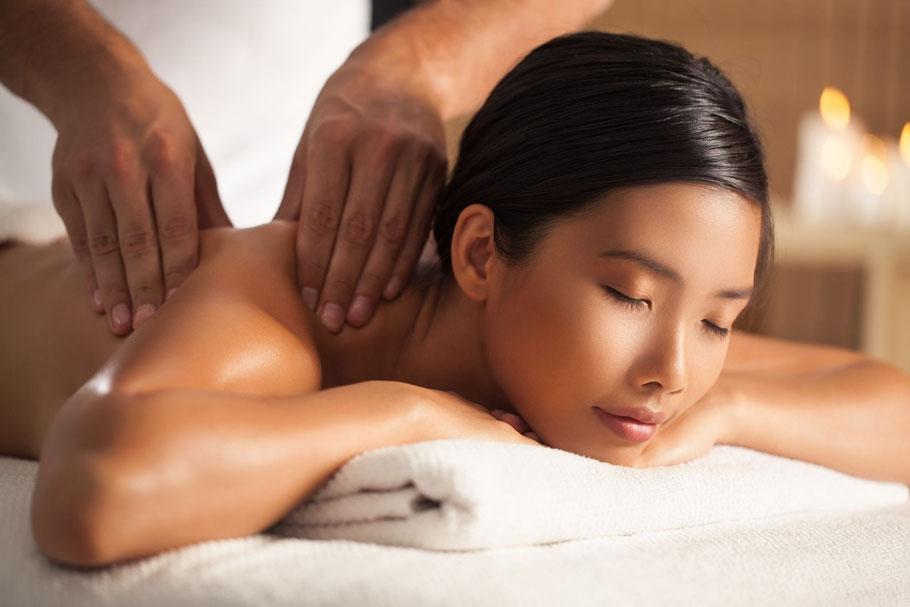 Wien massage 1180 Jins Aromatherapie