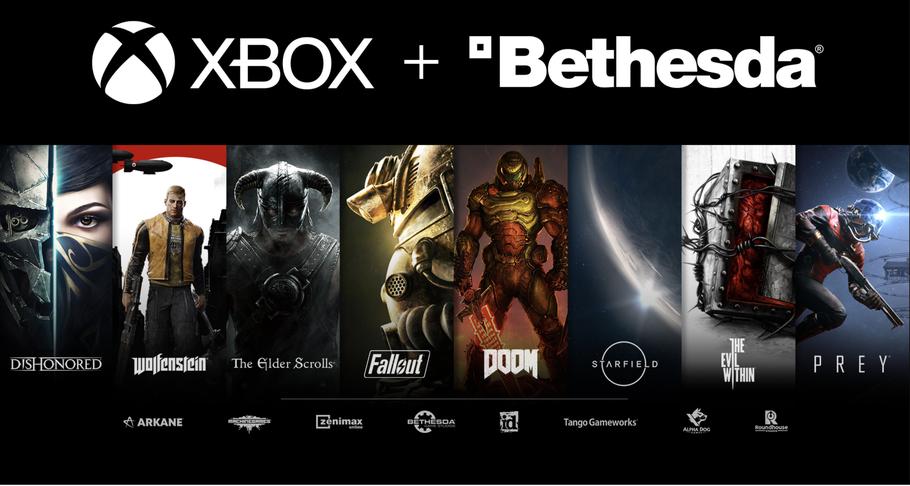 Xbox | Bethesda