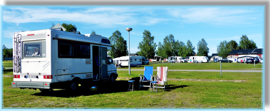 Campingplatz Nordmalig