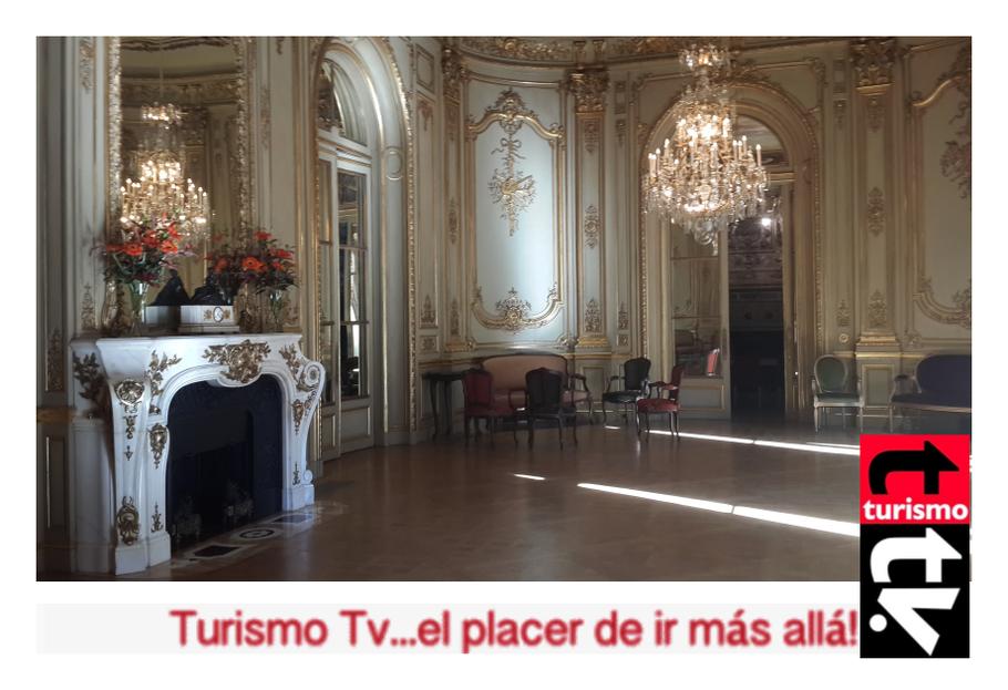 Viajes Turismo Tv, Televisión Turística