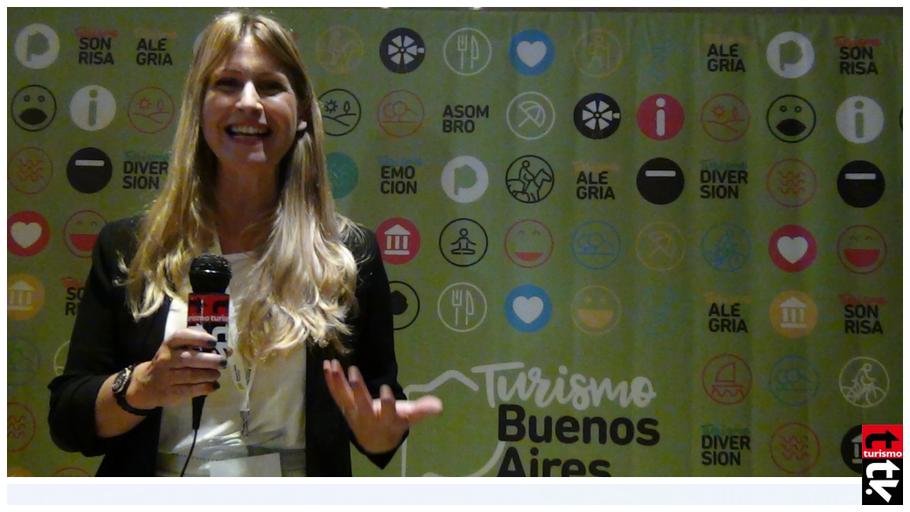 Subsecretaria de Turismo de la Provincia de Buenos Aires