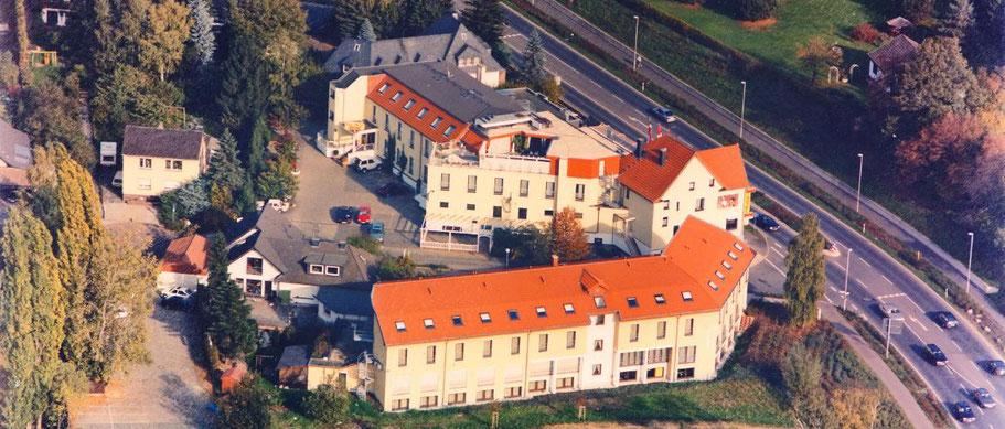 City Hotel Meckenheim