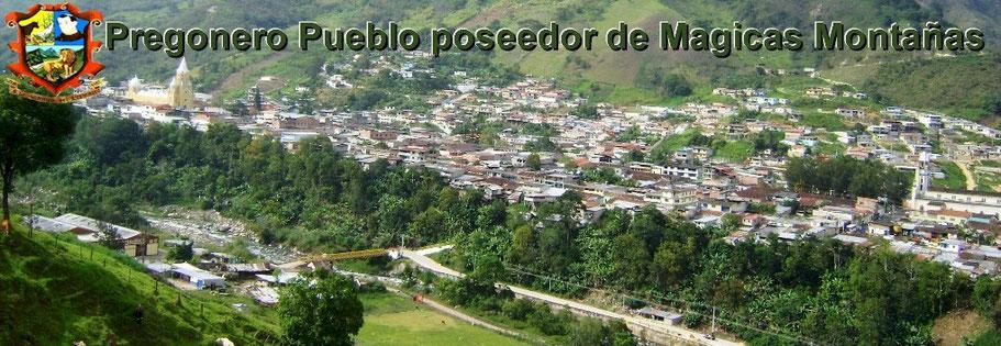 Pregonero - Uribante - Tachira - VENEZUELA