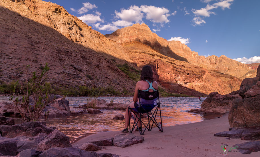 oc's, camp, aussicht, view, geologie, grand canyon, rafting, colorado, river, usa
