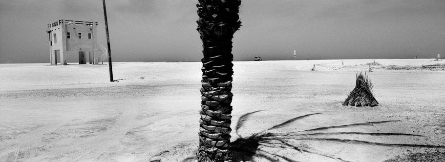Offshore Sailing Club in Dubai als Panorama-Photographie