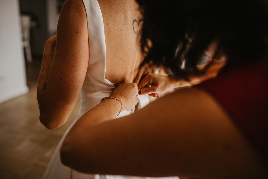 Hochzeitsreportage heidelberg