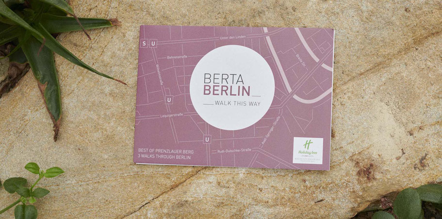 BertaBerlin travel guides for Berlin Prenzlauer Berg - by walk this way - pic by Maria Dominika