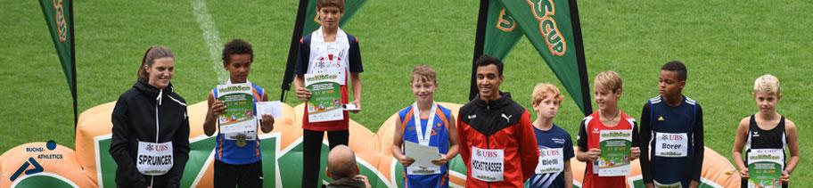 UBS Kids Cup Schweizer Final