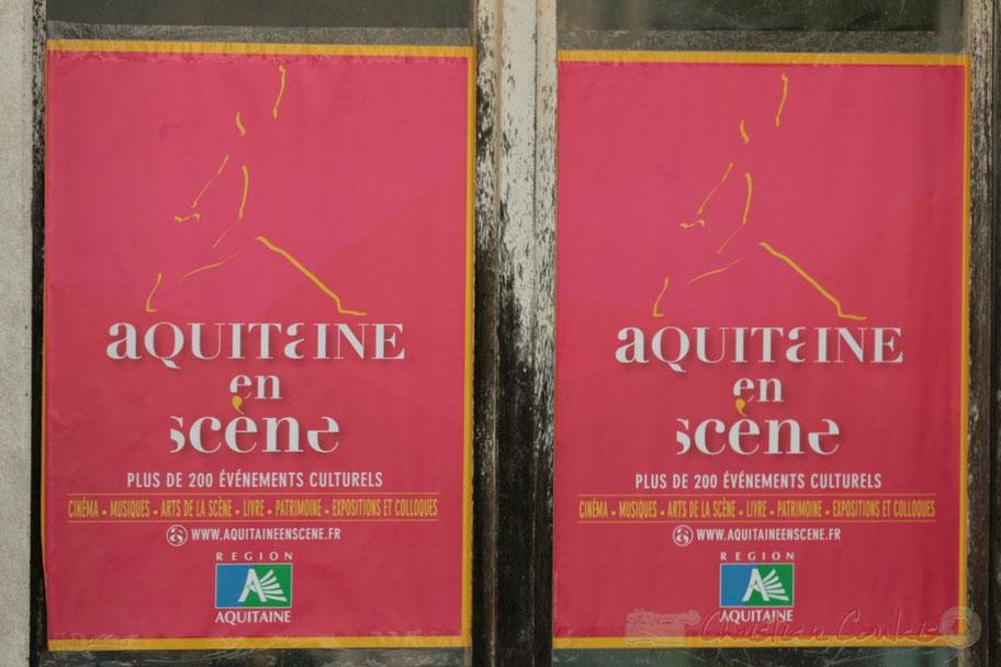Festival JAZZ360 2011, événement culturel Aquitaine en scène