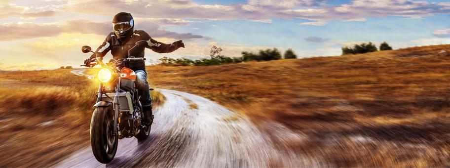 Bike to Bike Motorrad Ausbildung in der Fahrschule