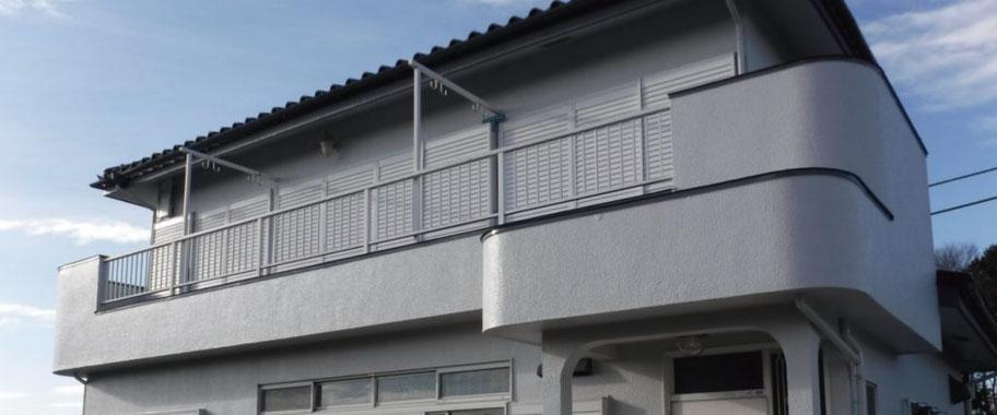 建物インスペクションの実施で住宅ローン減税利用可能、既存住宅瑕疵保険に加入で建物の問題点を炙り出し改善、安心の住環境を手にした