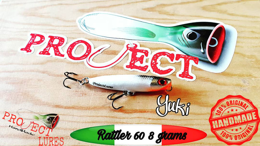 #projectlures #thinkdifferent #Handmadelures #makinglures #wtd #walkingthedog #topwaterlures #surfacelures #italiancustomlures #seabasslure
