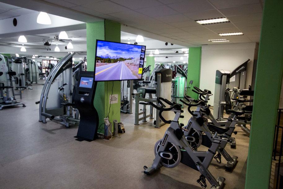 Sportstudio Germersheim Activity - Fitness Germersheim