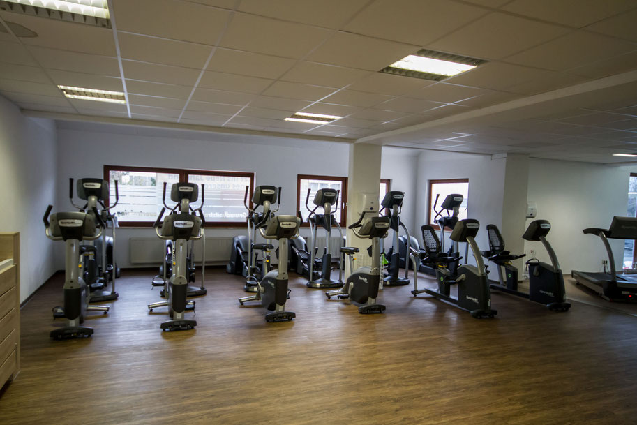 Fitnesscenter Germersheim Activity- Fitness Germersheim