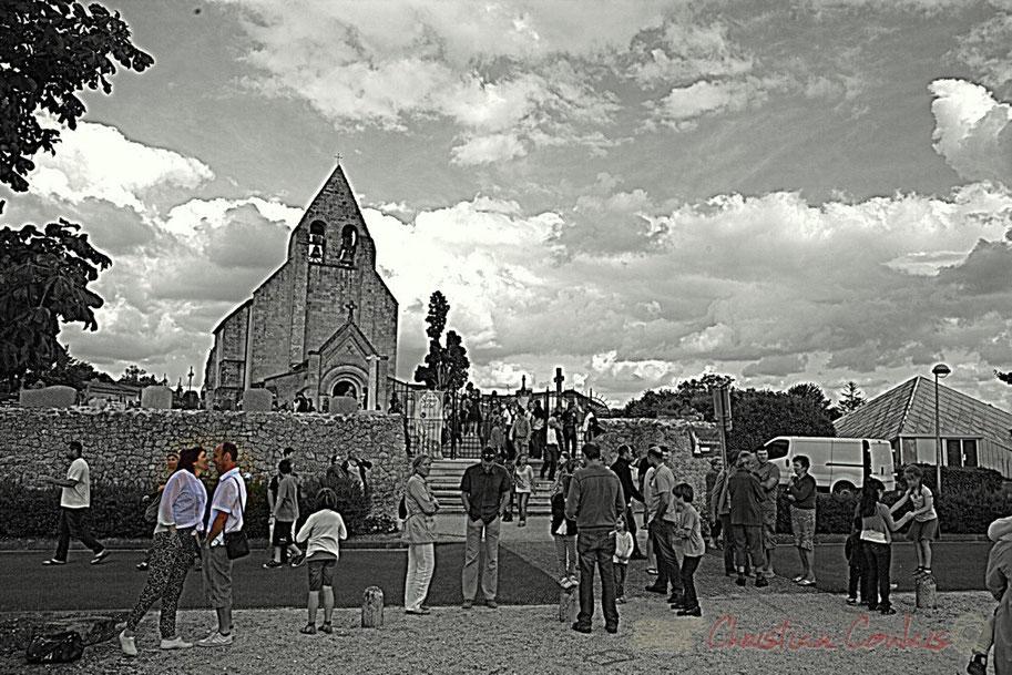 """""""Couple d'amoureux"""" Festival JAZZ360 2012, allées des écoliers, vendredi 8 juin 2012"""