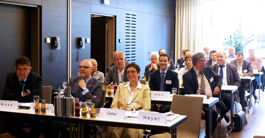 Mitgliedertagung Bremen