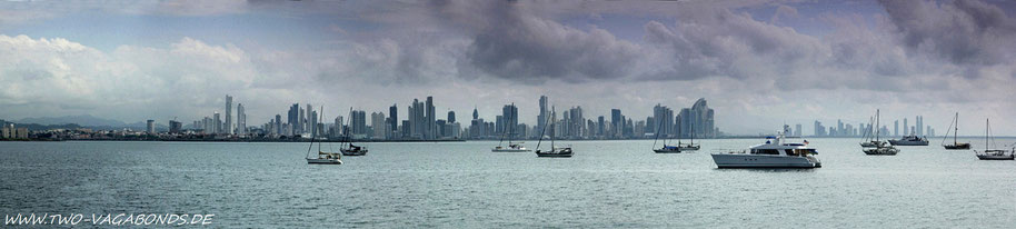 SKYLINE PANAMA-CITY