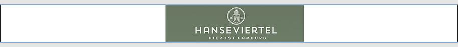 Hanseviertel - Bezirk Hamburg-Mitte