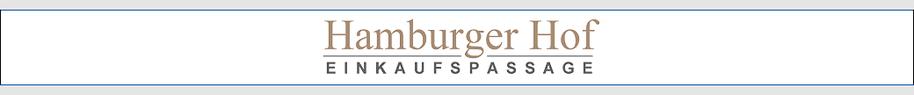 Hamburger Hof - Bezirk Hamburg-Mitte