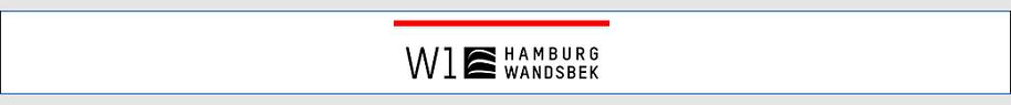 W1 - Bezirk Wandsbek