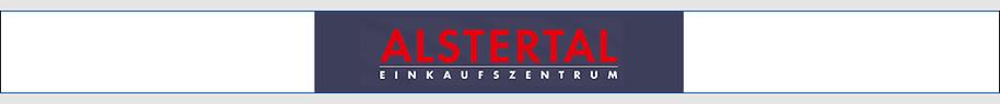 Alstertal Einkaufszentrum - Bezirk Wandsbek