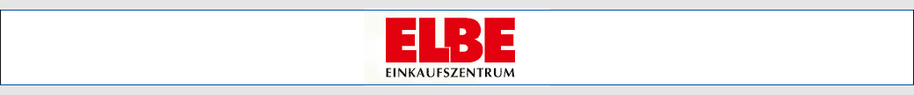 Elbe Einkaufszentrum - Bezirk Altona