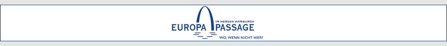Europa Passage - Bezirk Hamburg-Mitte