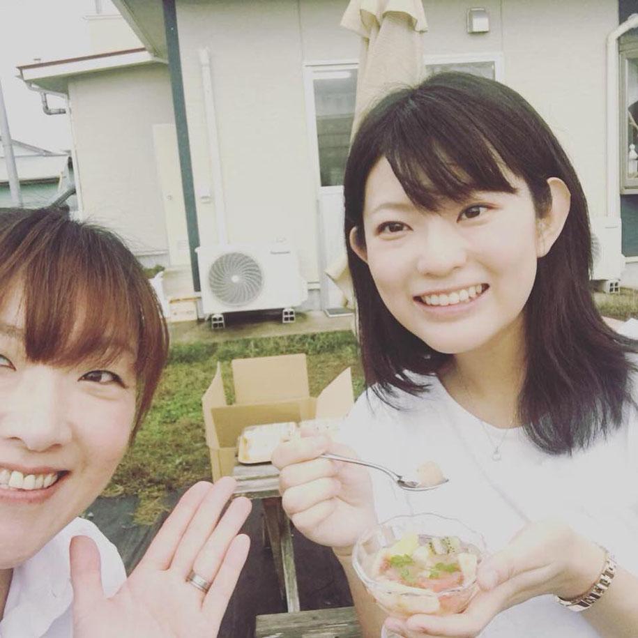 中村さんよろしくおねがいします!