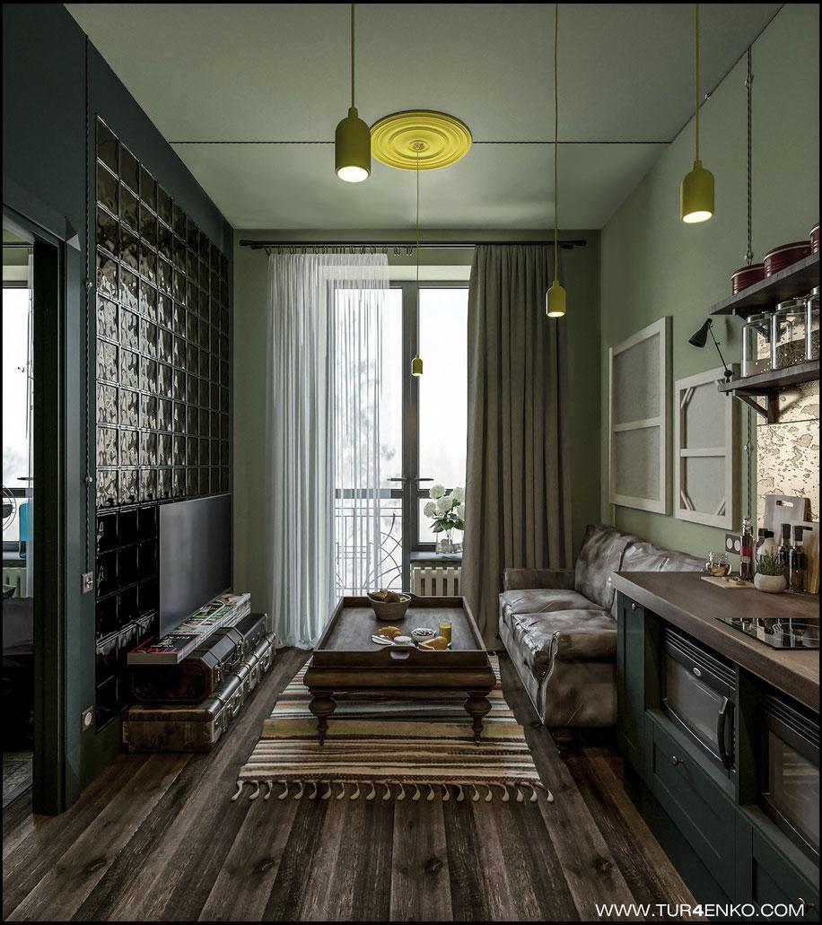 3 дизайн квартир Москва 89163172980 www.tur4enko.com