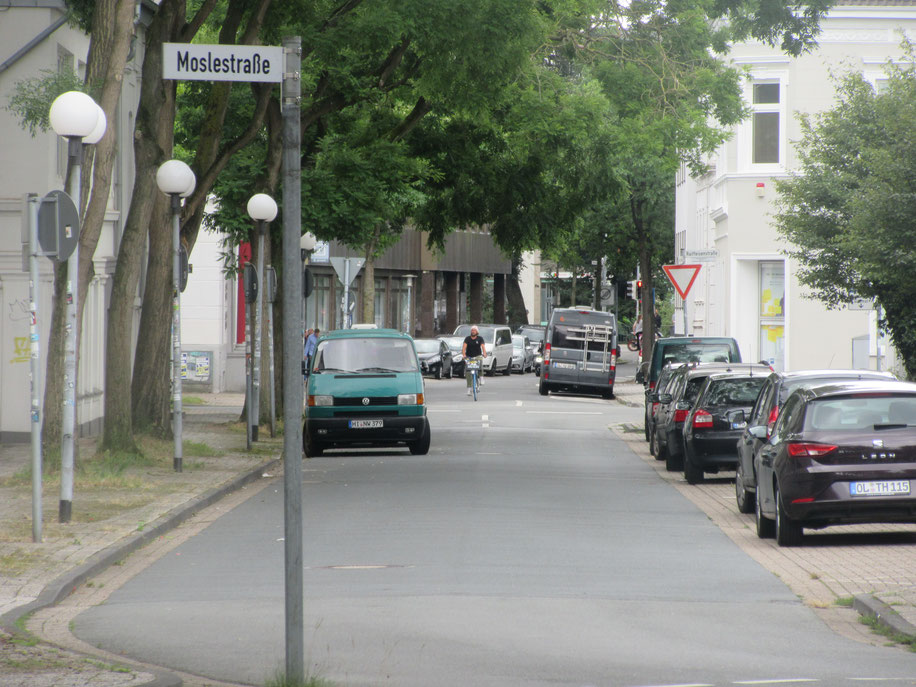In Oldenburg