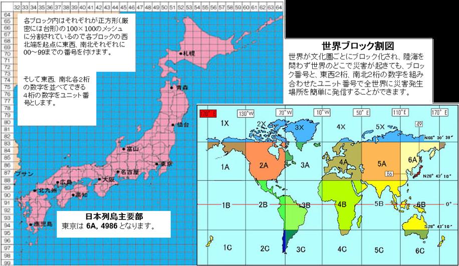 Nぽじ用世界ブロック割図
