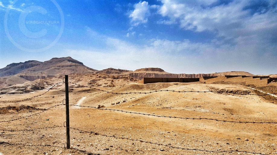 Deir el Medina, Luxor