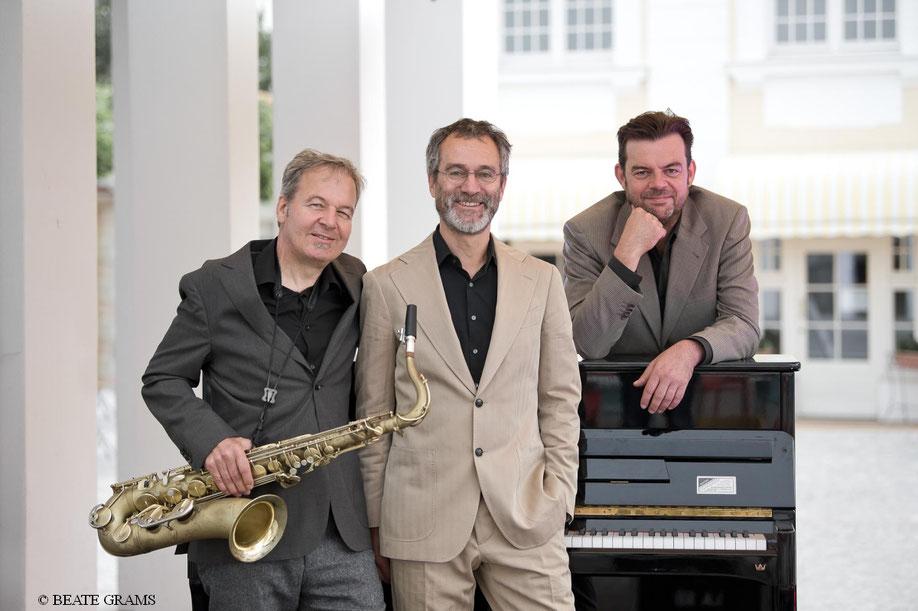 Jan Fischer Trio 06/2019