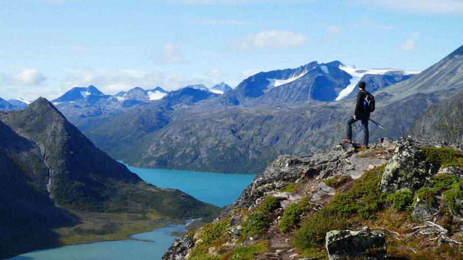 Roadtrip Norwegen 2 Wochen