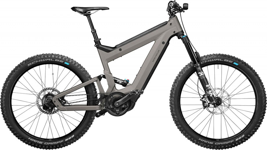 Riese & Müller Superdelite Mountain Rohloff 2021